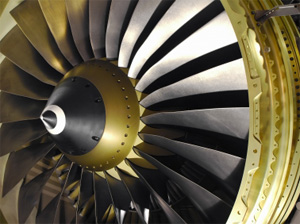 Supplying critical rubber components to aerospace