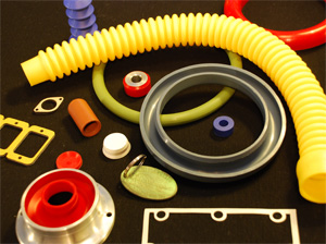 Rubber Molding Selection