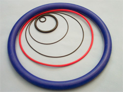 O-Rings and O-Section Gaskets